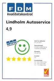 FDM og Lindhol Autoservice